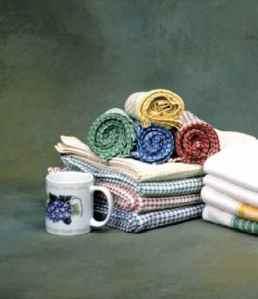 Hallmark Tea Towels